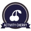 "Badge icon ""Cherry (708)"" provided by The Noun Project under Creative Commons - Attribution (CC BY 3.0)"