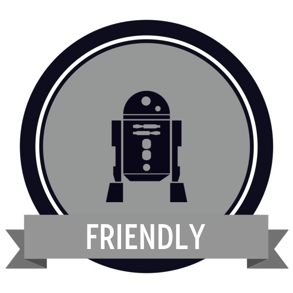 "Badge icon ""Robot (2041)"" provided by jon trillana, from The Noun Project under Creative Commons - Attribution (CC BY 3.0)"